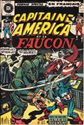 Capitaine America #34