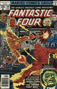 Fantastic Four (Vol. 1) #189
