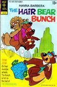 The Hair Bear Bunch #5