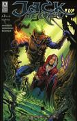 Jack the Lantern: Ghosts #2