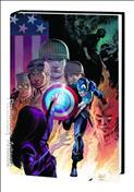Captain America: Forever Allies Book #1 Hardcover