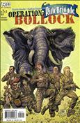 Adventures in the Rifle Brigade: Operation Bollock #2