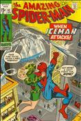 The Amazing Spider-Man #92