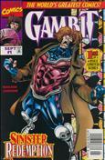 Gambit (4th Series) #1