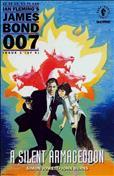 James Bond 007: A Silent Armageddon #1