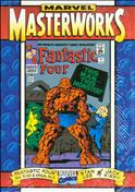 Marvel Masterworks: The Fantastic Four #6 Variation A