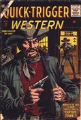 Quick-Trigger Western #17