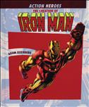 Action Heroes: The Creation of Iron Man #1 Hardcover