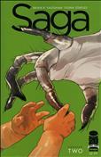 Saga (Image) #2