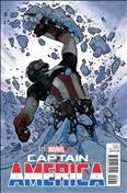 Captain America (7th Series) #25 Variation B