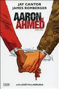 Aaron and Ahmed Book #1 Hardcover