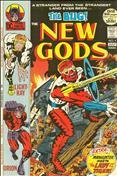 The New Gods (1st Series) #9