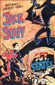Jack Staff (Dancing Elephant) #4