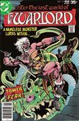 Warlord (DC) #10