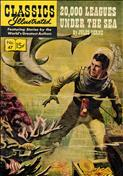 Classics Illustrated (Gilberton) #47