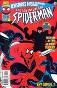 The Adventures of Spider-Man #11