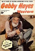 Gabby Hayes Western #21