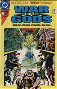 War of the Gods #2 Direct Market Edition