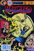 Haunted #75