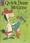 Quick Draw McGraw (Dell) #10