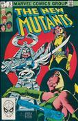 The New Mutants #5