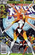 The Uncanny X-Men #164