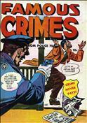 Famous Crimes #7