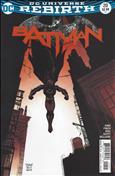 Batman (3rd Series) #20 Variation A