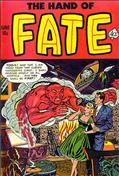 Hand of Fate (Ace) #11
