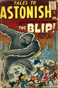 Tales to Astonish (Vol. 1) #15