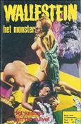 Wallestein het monster #70