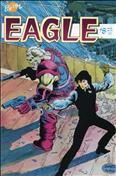 Eagle (Crystal) #8