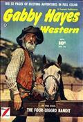 Gabby Hayes Western #24