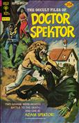 The Occult Files of Dr. Spektor #13