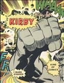Kirby: King of the Comics #1 Hardcover