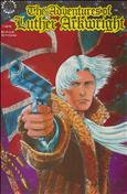 The Adventures of Luther Arkwright (Dark Horse) #1