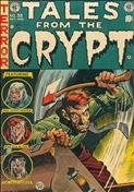 Tales From the Crypt (E.C.) #38
