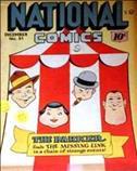 National Comics #51