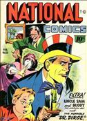 National Comics #29