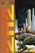 2112 (John Byrne's…) #1  - 2nd printing