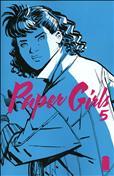Paper Girls #5