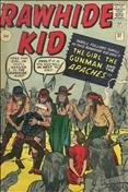 Rawhide Kid (UK Edition) #27