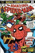 The Amazing Spider-Man #150