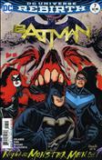 Batman (3rd Series) #7