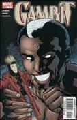 Gambit (6th Series) #9