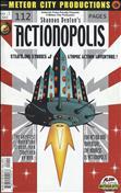 Actionopolis (Shannon Denton's…) #1