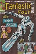 Fantastic Four (Vol. 1) #50