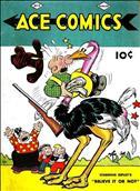 Ace Comics #5