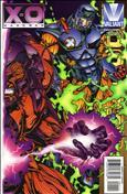 X-O Manowar #50 Variation A