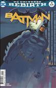 Batman (3rd Series) #15 Variation A